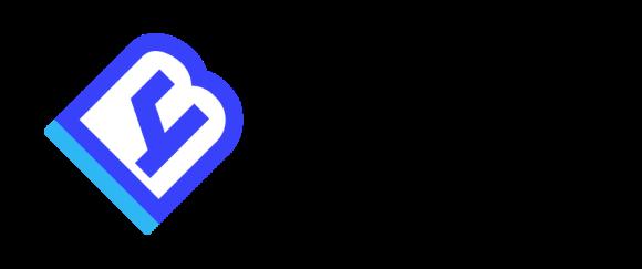 Полный логотип B4ALL - темный - 1