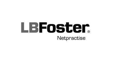 L.B. Foster logo