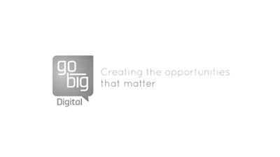 Go Big Digital Logo