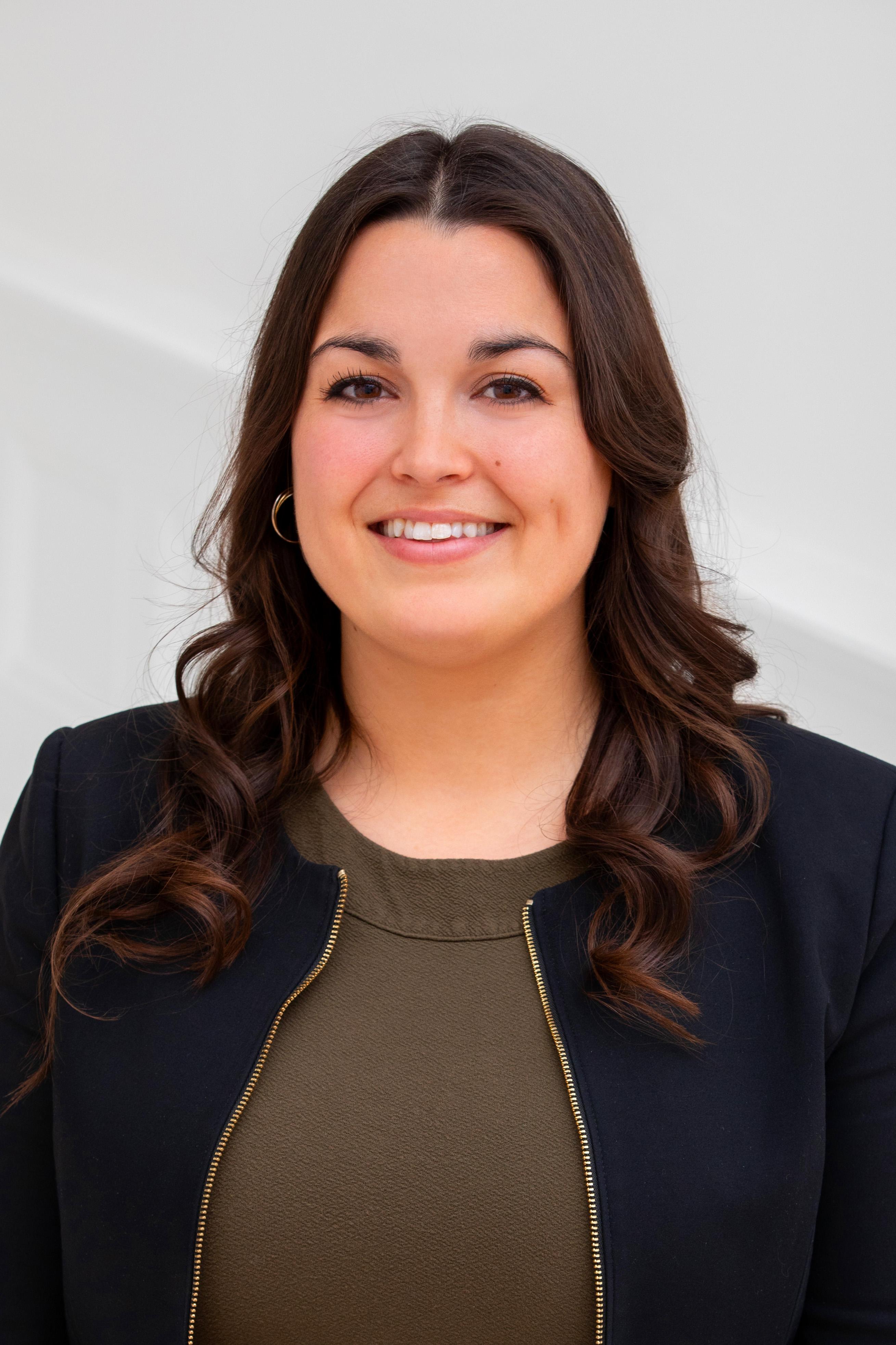 Sarah Verreault