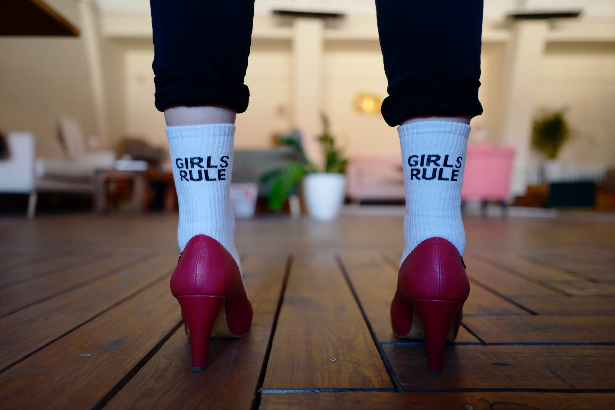 Women in tech: go unrecognized, yet essential!