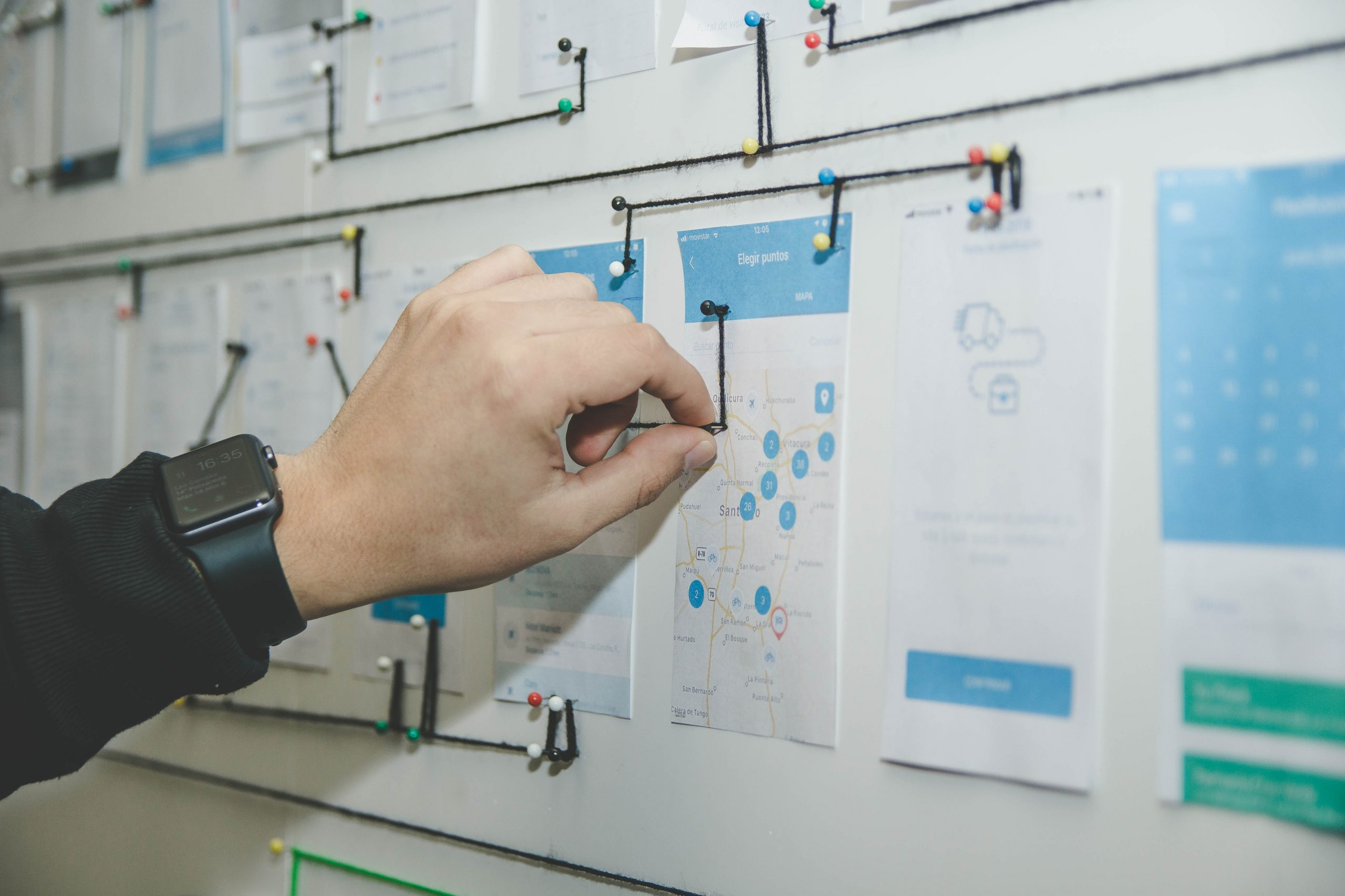 Product development strategy is essential for your business success and growth!