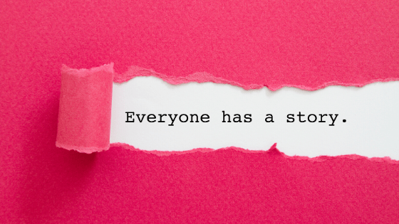 Brand Storytelling: the story is the new marketing!