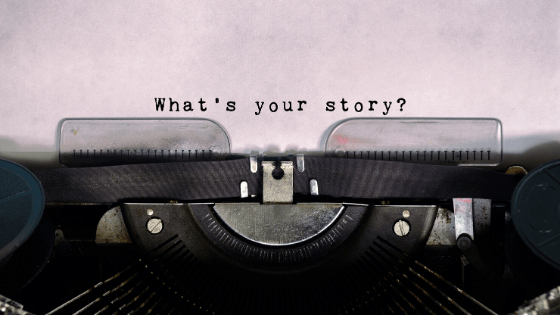 Any great story is rich in details, sparks emotions, and creates a real connection to the audience.