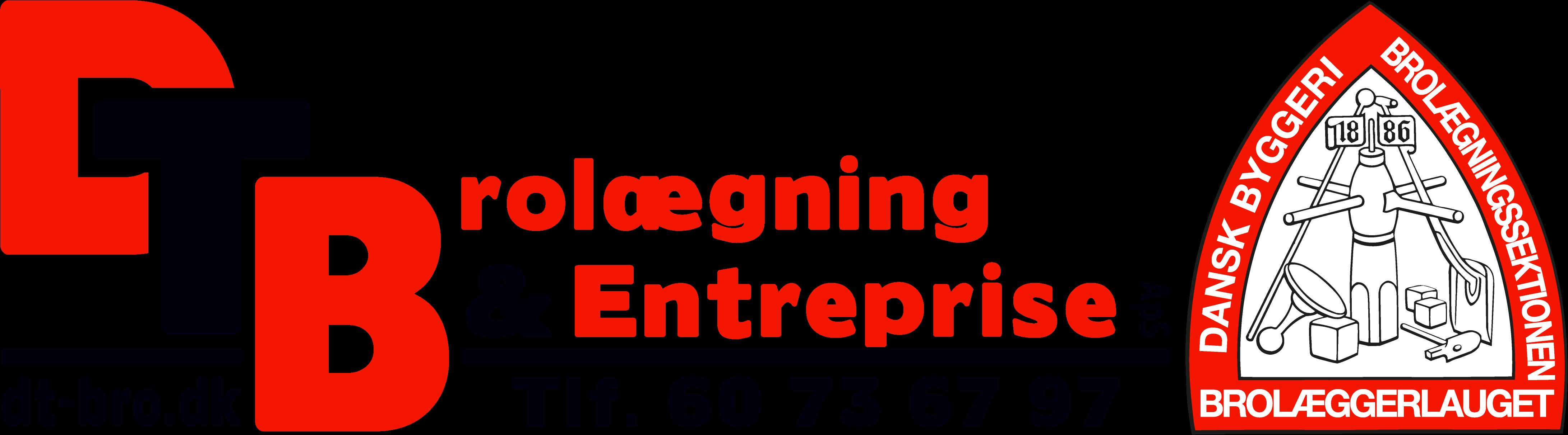 D.T. Brolægning & Enterprise
