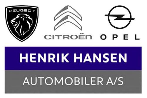 Henrik Hansen Automobiler A/S