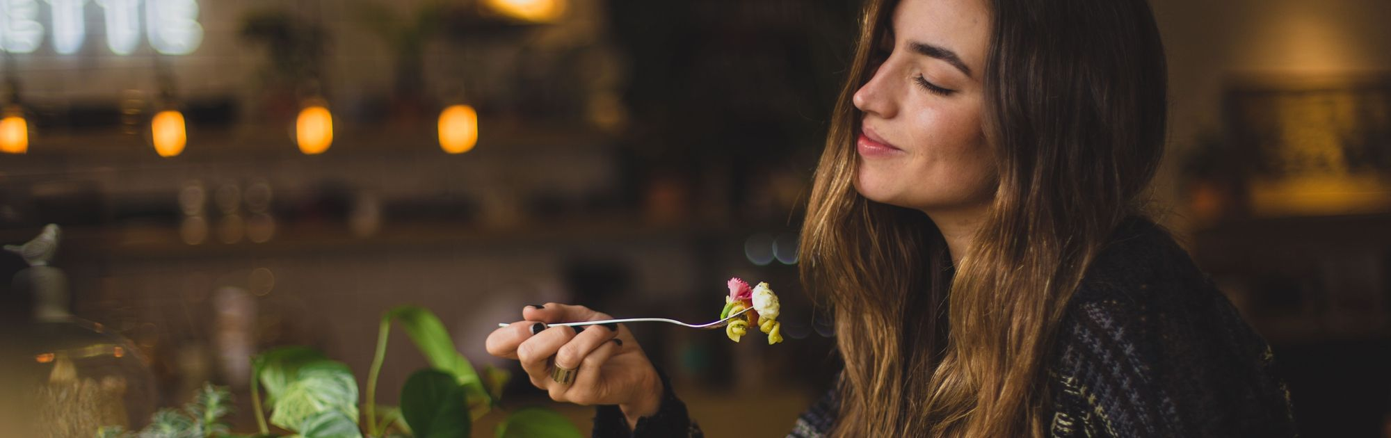 Mindful eating o alimentación consciente