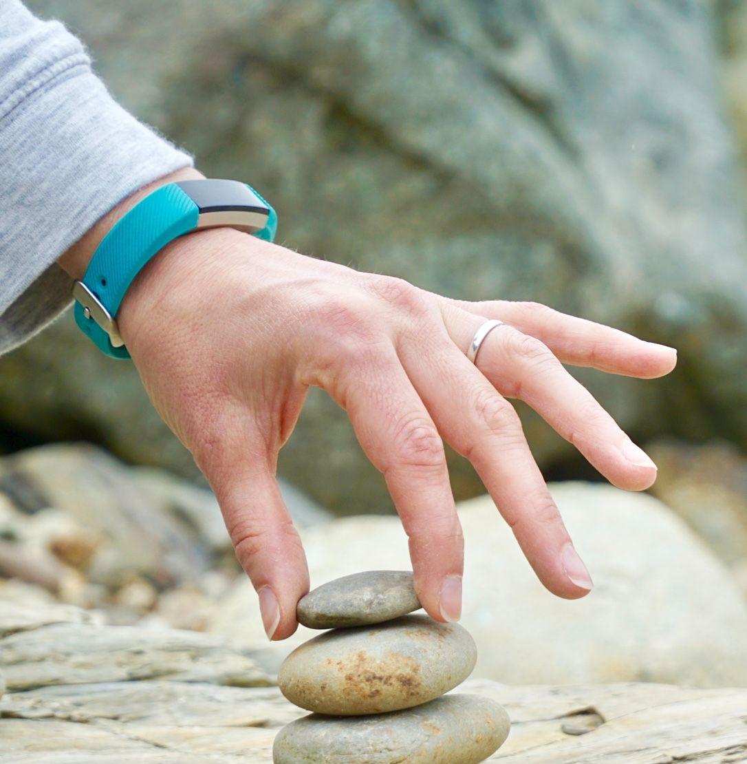 Busca un equilibrio para tu vida - Unsplash