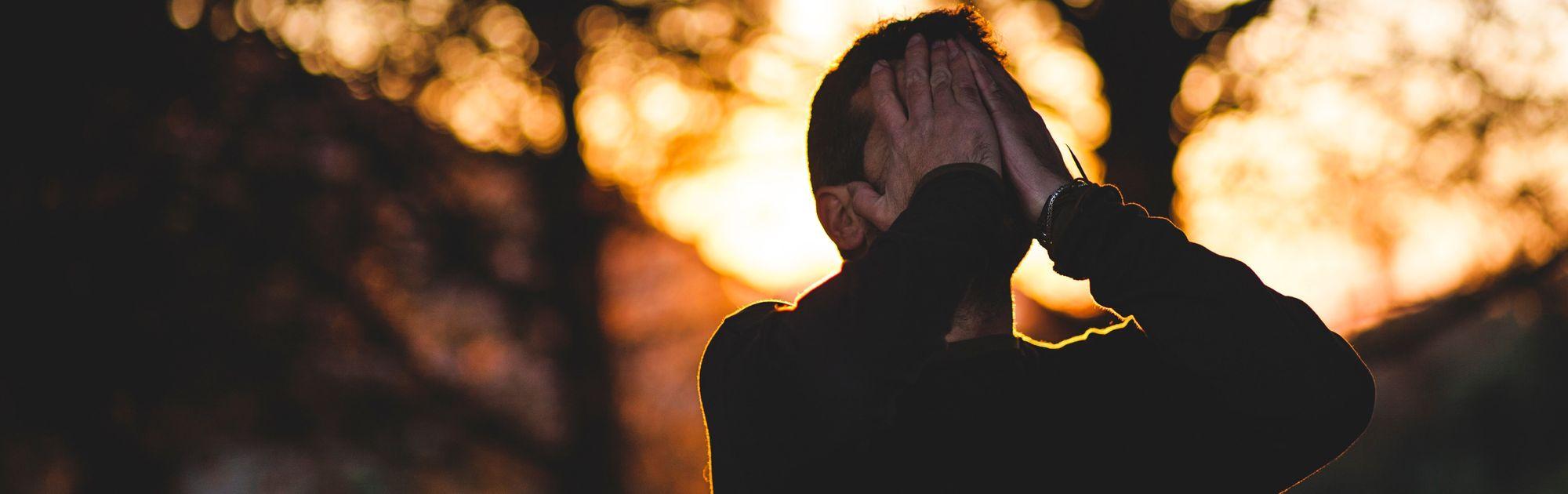 Estrés, ¿Qué es y cómo identificarlo?