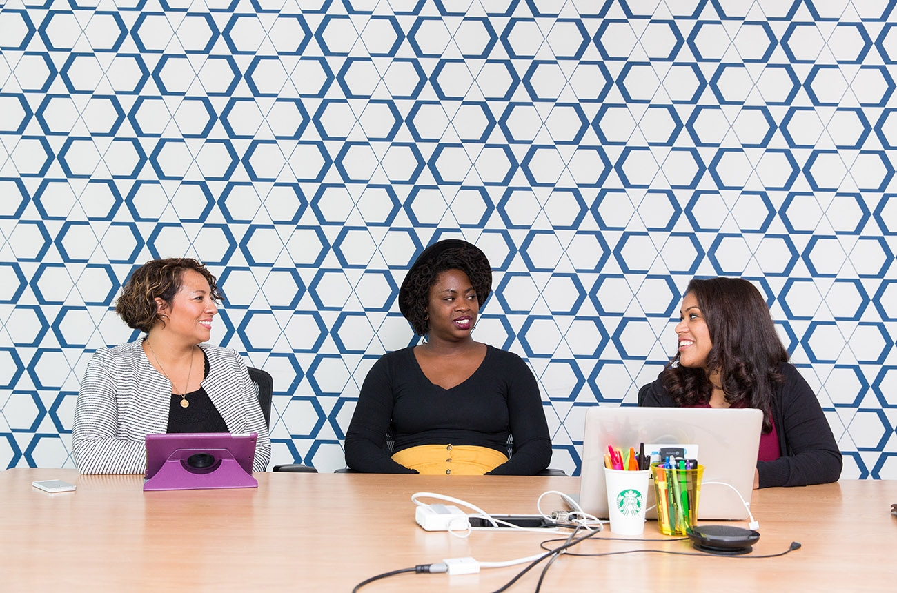 Learning the Importance of Diversity in the Workplace