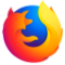 Download Mozilla Firefox and open our website in your browser.