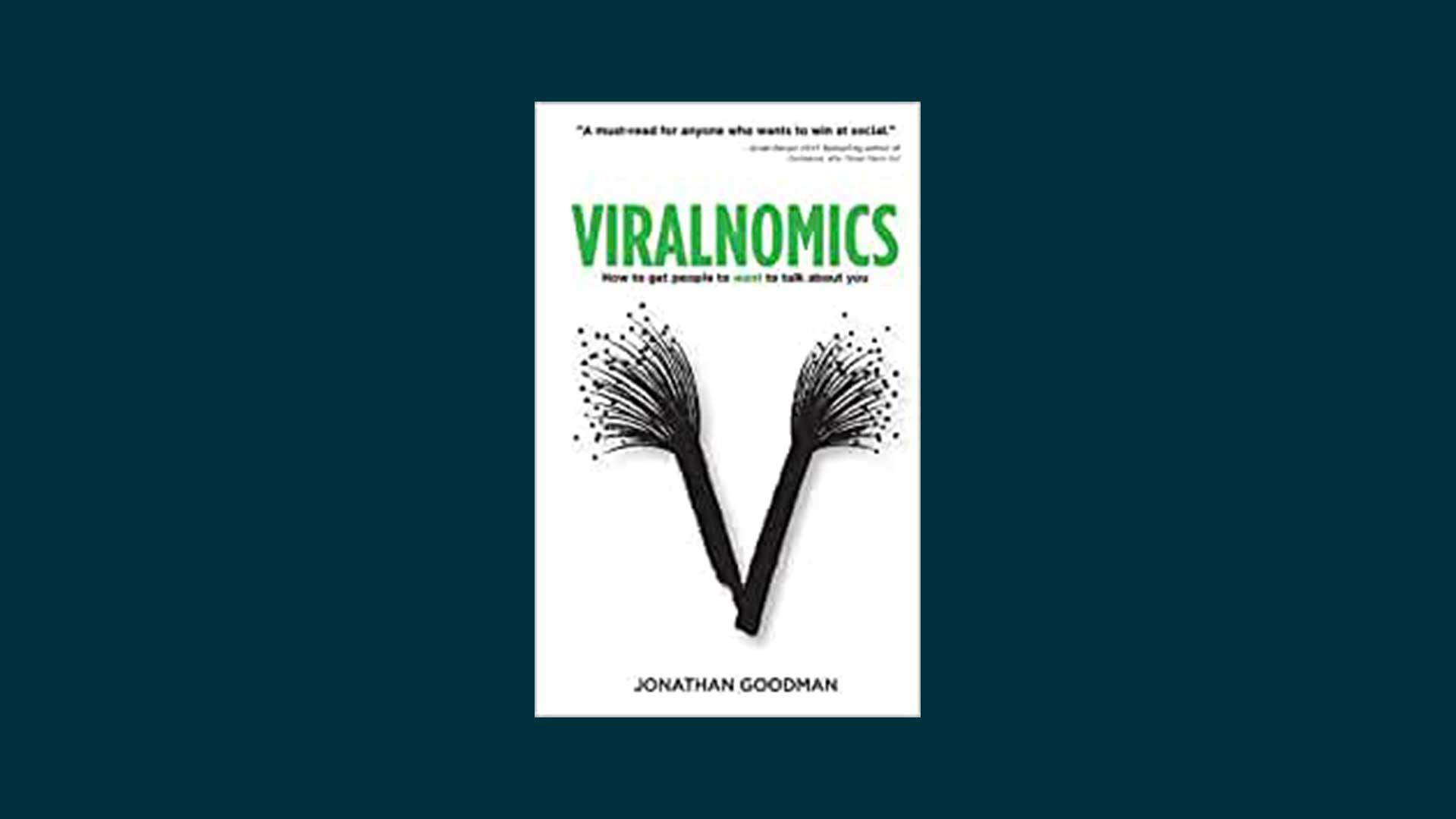 Viralnomics book.