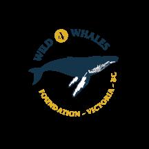 Wild4Whales logo