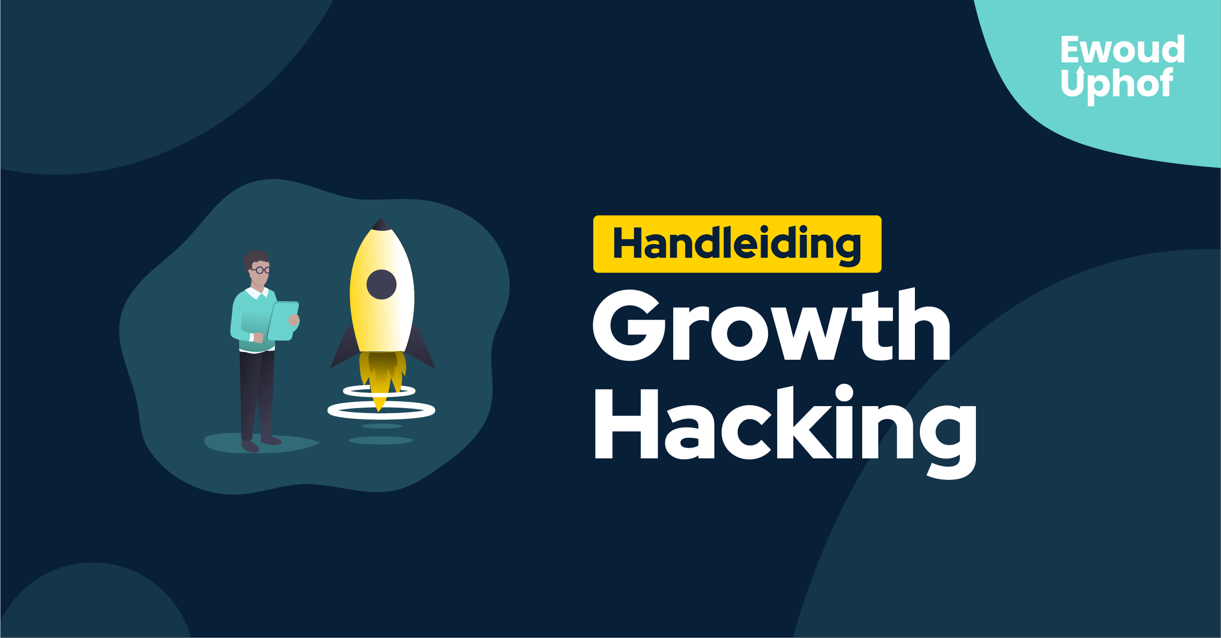 100 dagen growth hacking