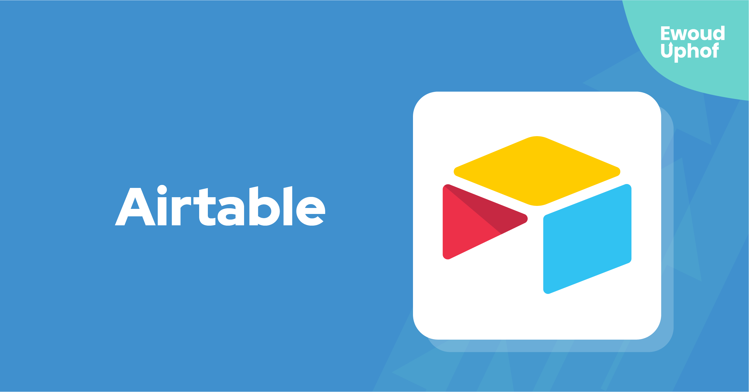 Tool Review Airtable