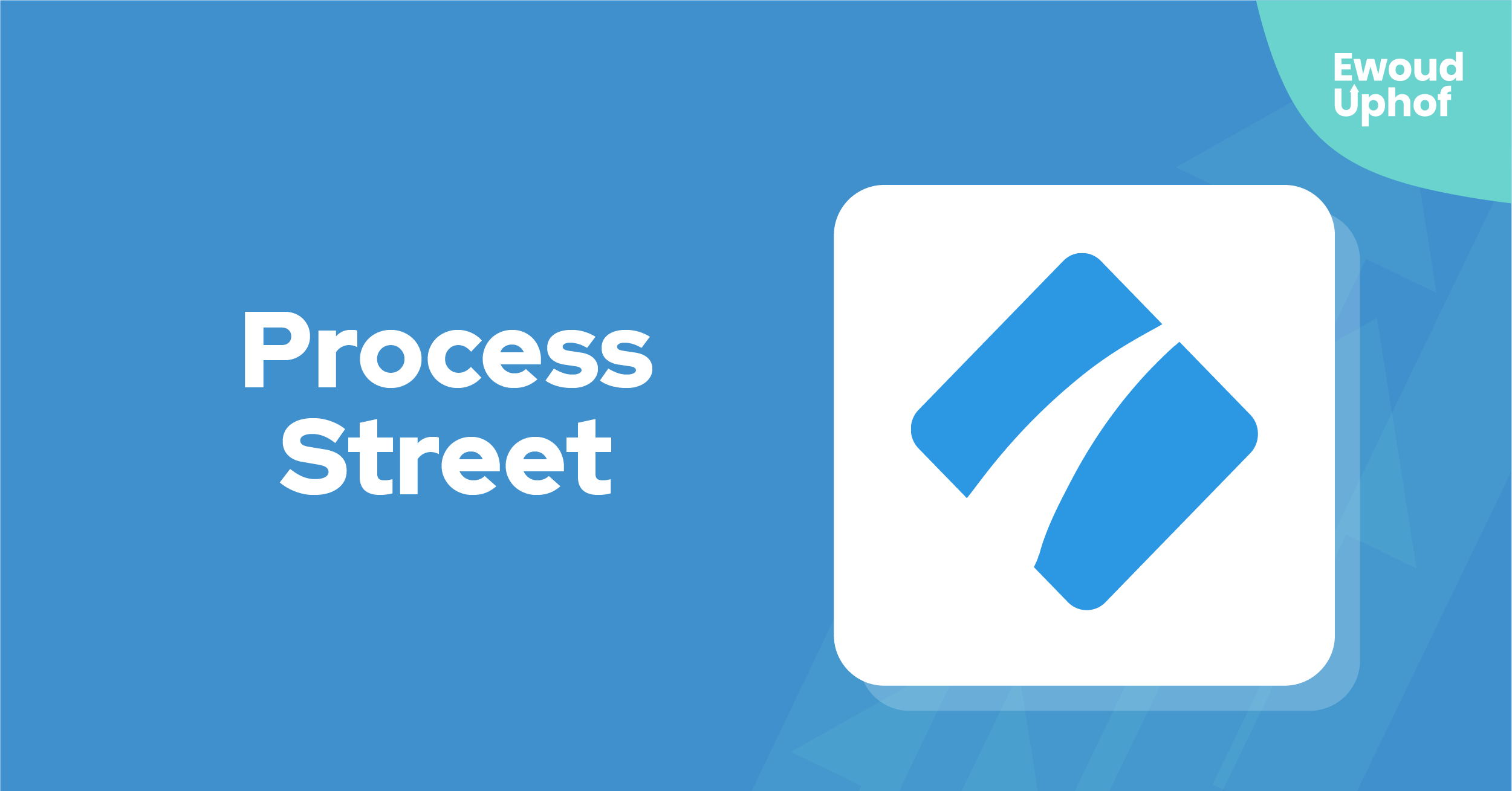 Tool Review Process Street