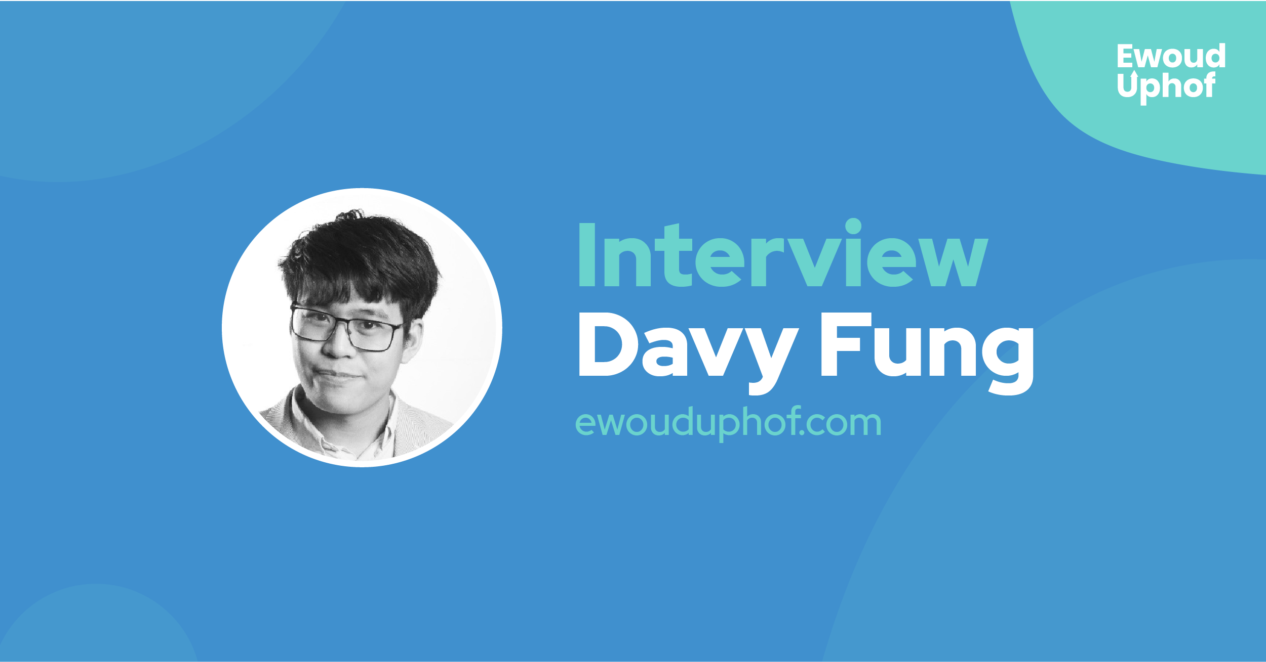Interview met growth hacker Davy Fung-A-Lo