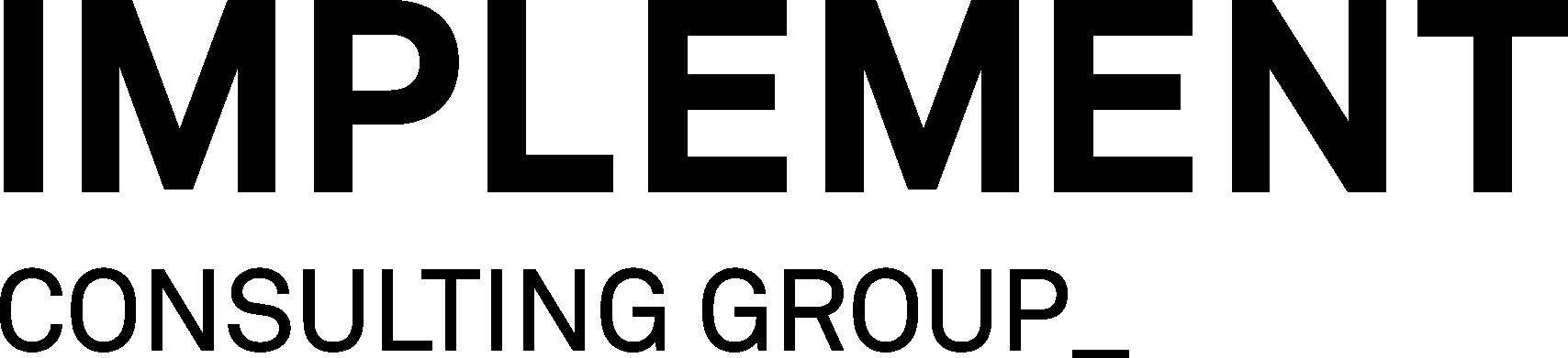 Logo Implement
