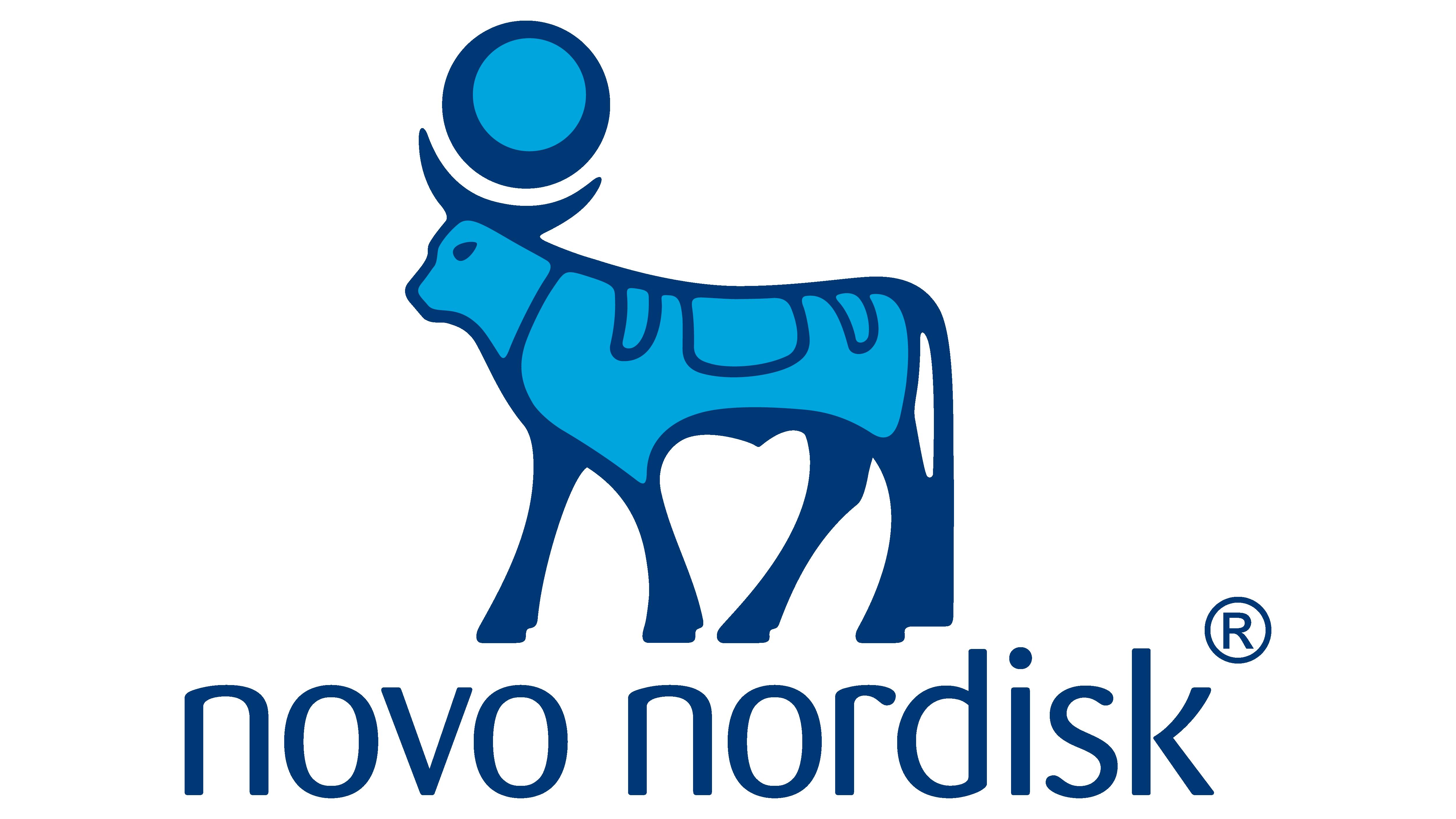 Logo Novo Nordisk