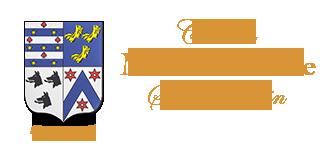Château Maison Noble St Martin logo