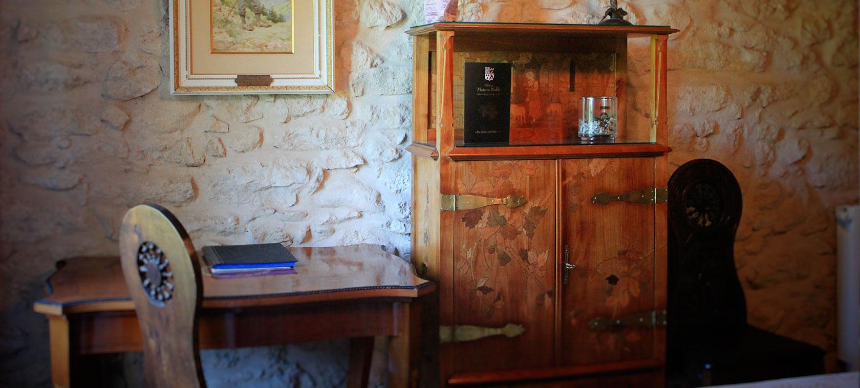 Riesling room