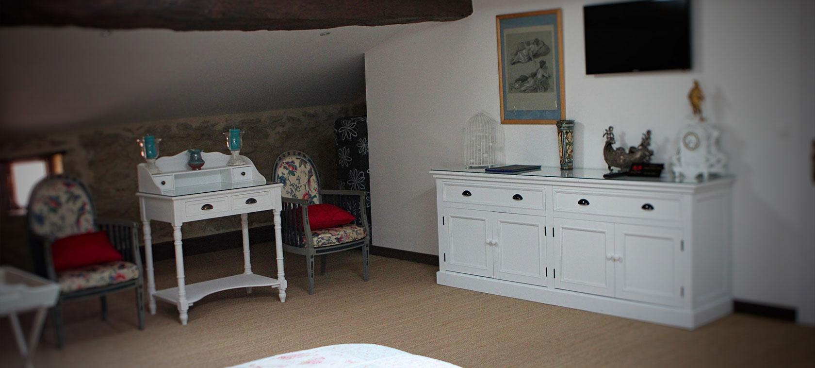 Clairette room