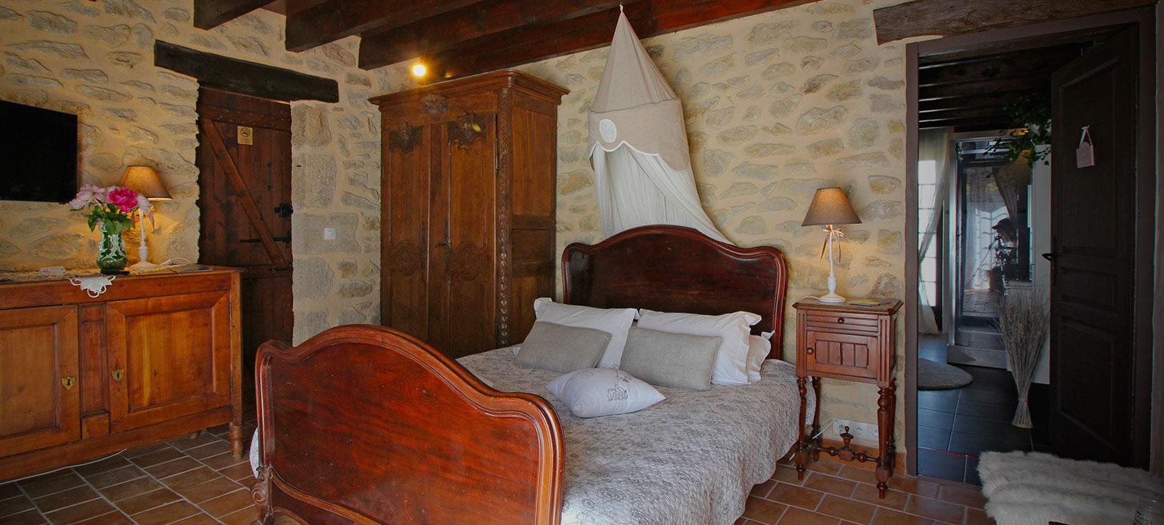 Chardonnay room