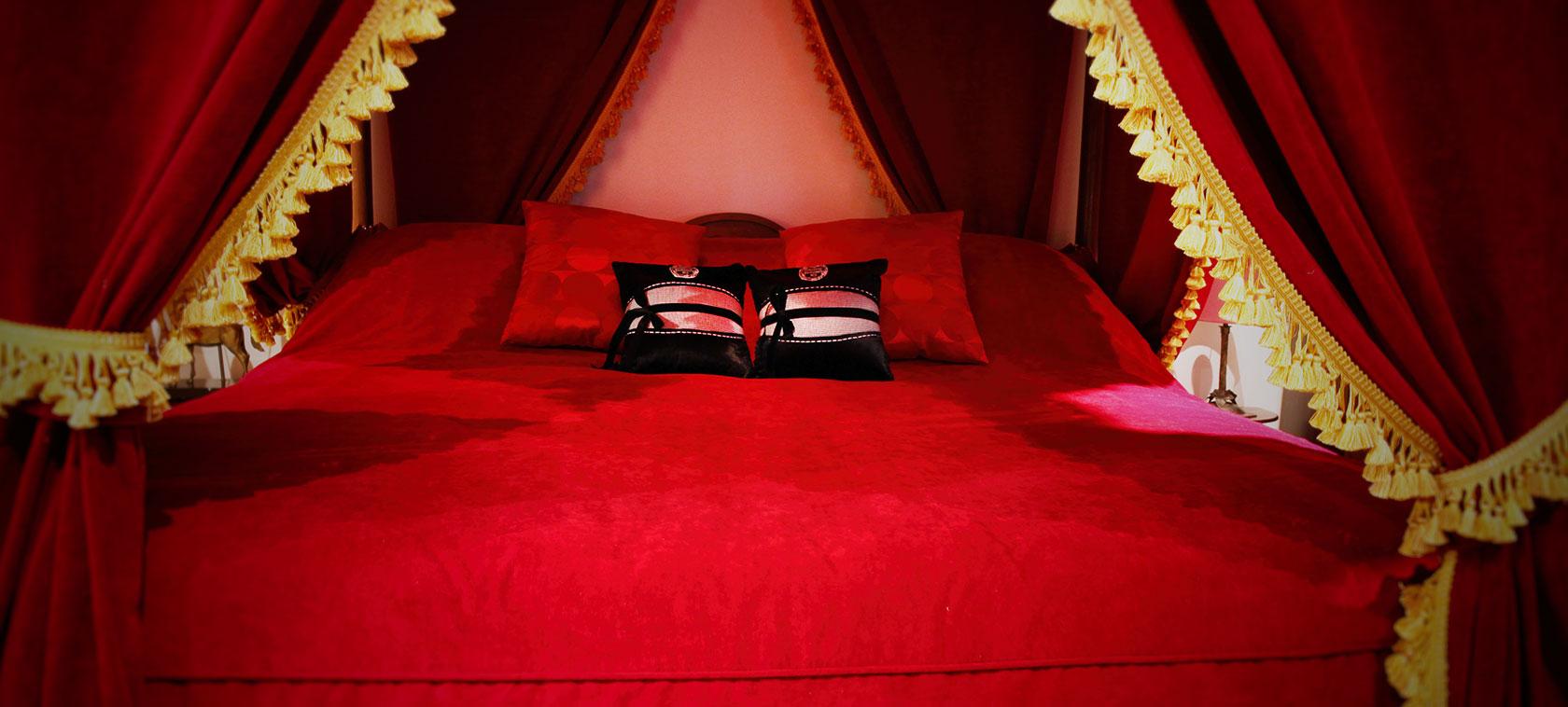 Pinot Noir room