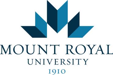 Logo Mount Royal