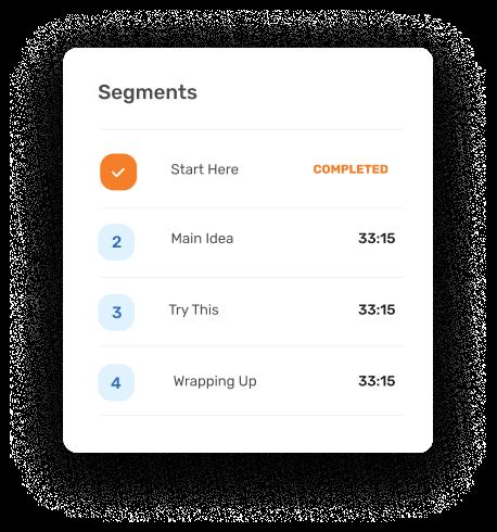 Image UI Segments