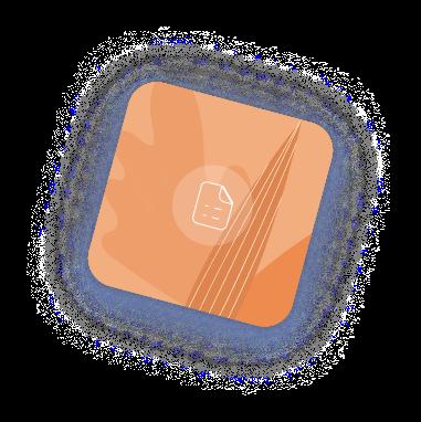 Image UI Orange