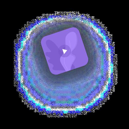 Image UI Blue