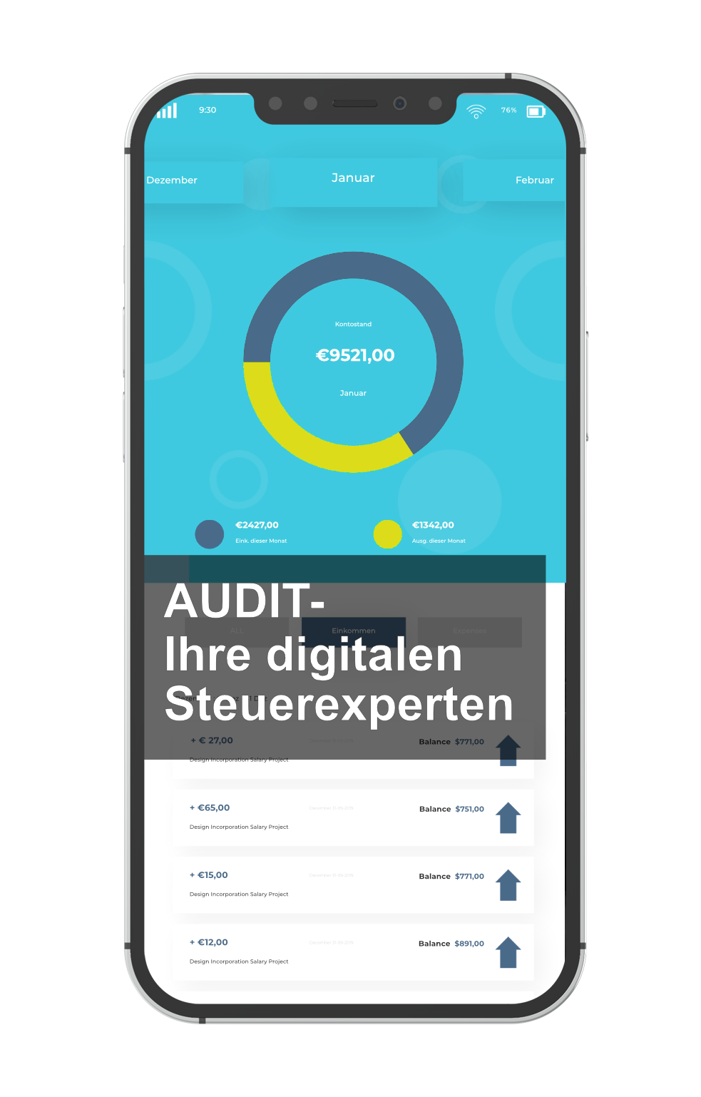 Digitaler Steuerberater Berlin Schöneberg