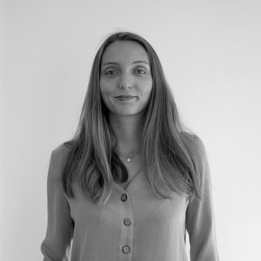 Photo d'Anastasia Vacheyrout, Facilitatrice pour undergrnd