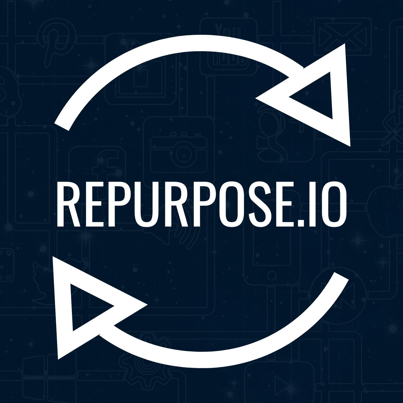 Repurpose-Io