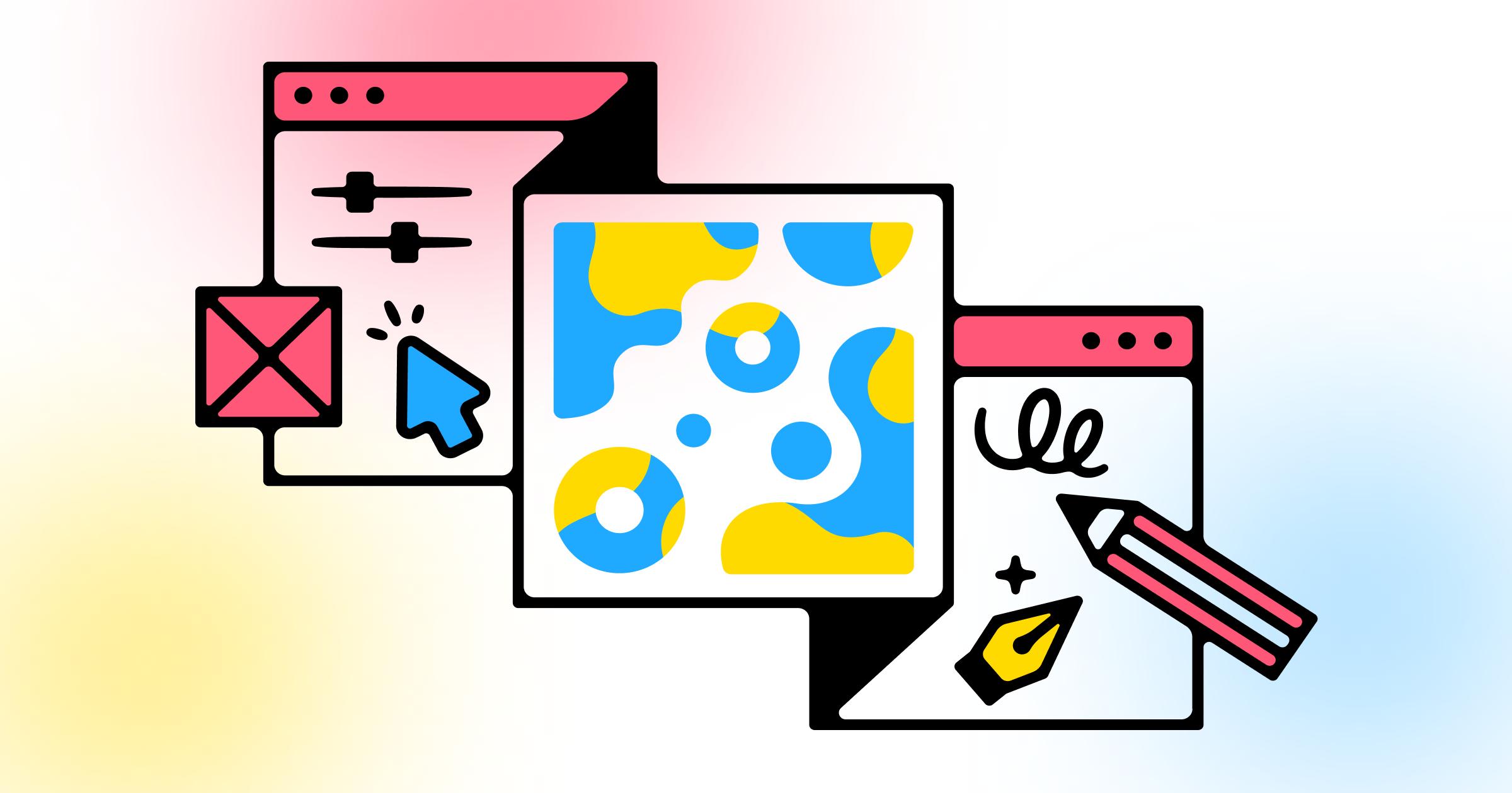 Faire rester vos visiteurs grâce à une hero banner sur Webflow