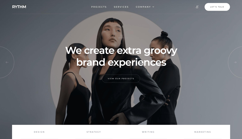 Créer un site vitrine avec Webflow