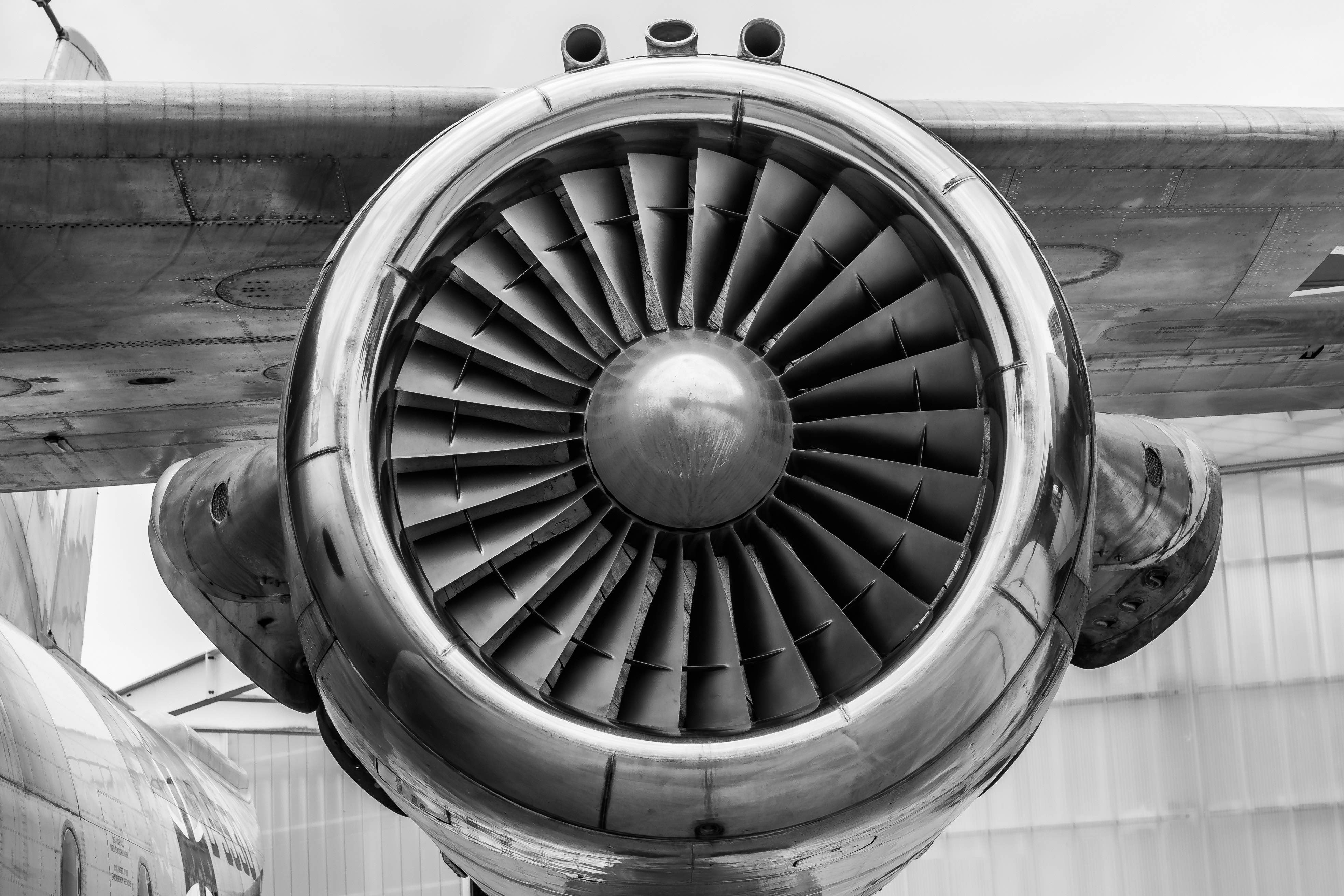 Industry 4.0 in Aviation, Aerospace, and Defence Part I: Why you won't find much of it