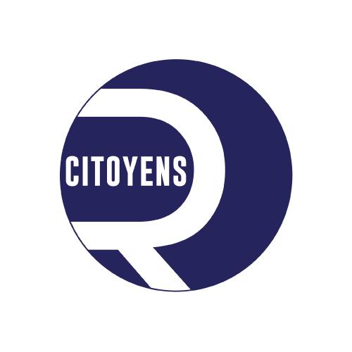 Logo Réseau des Citoyens