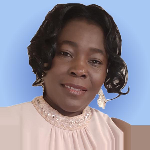 Irène Djimtoloum