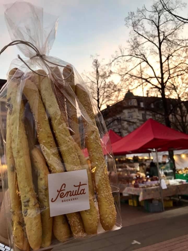 Fenuta Bäckerei am Markt in Zürich
