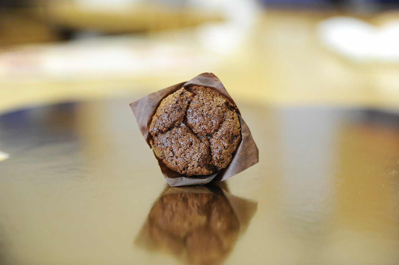 Bocca di Rosa Fenuta Süssgebäck aus Schokolade (Ohne Mehl)