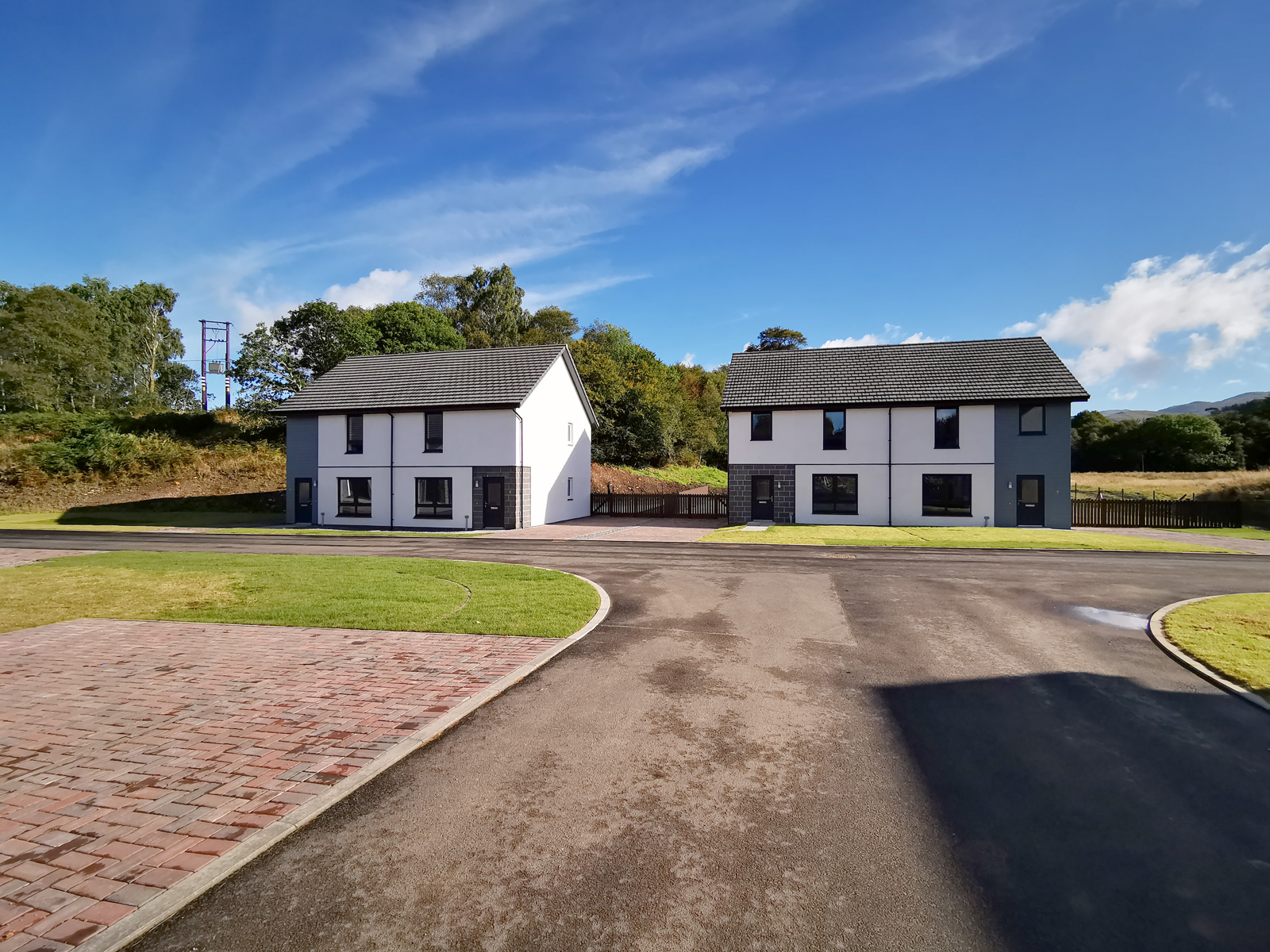 West Highland Barcaldine