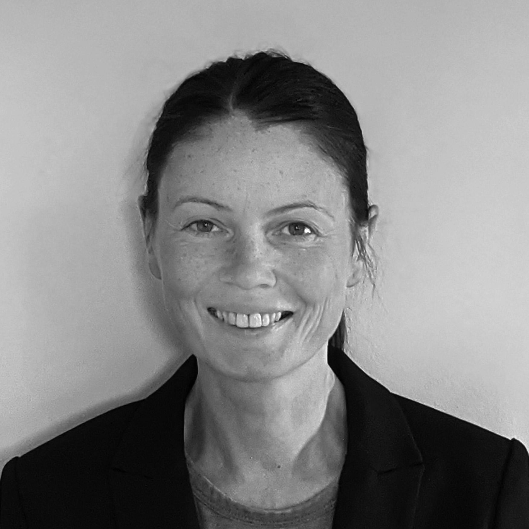 Kimberley McKendrick