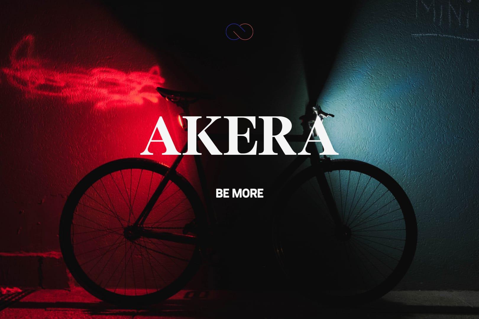 AKERA Bikes B.V.