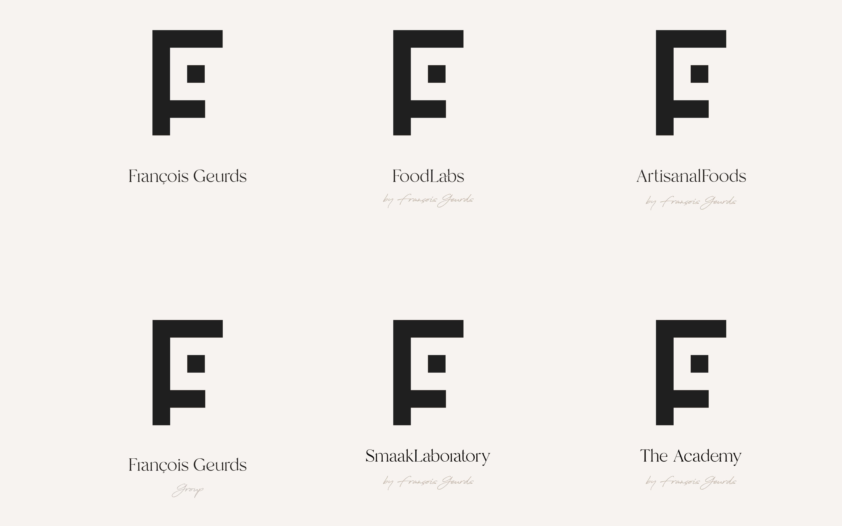 Francois-Geurds-Logo-family-Iconomic-Network-Branding