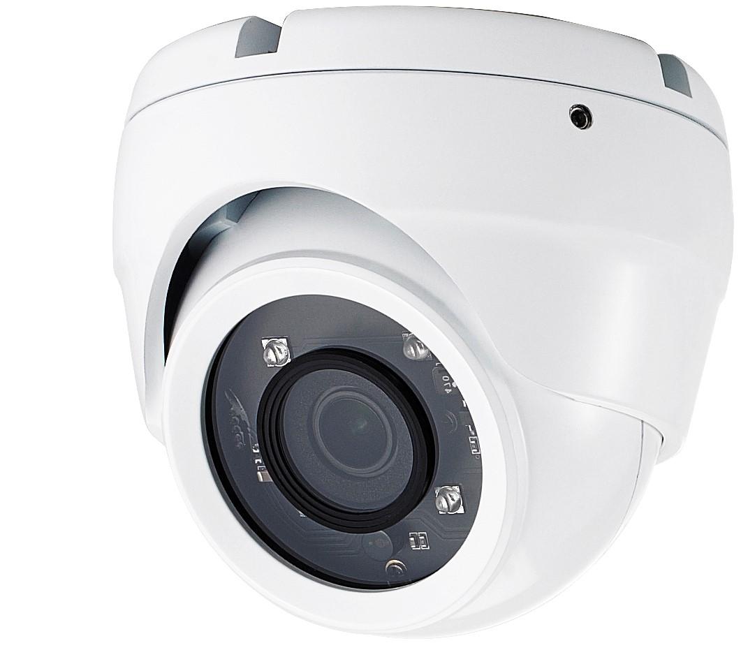 Marine mini IR Dome Camera