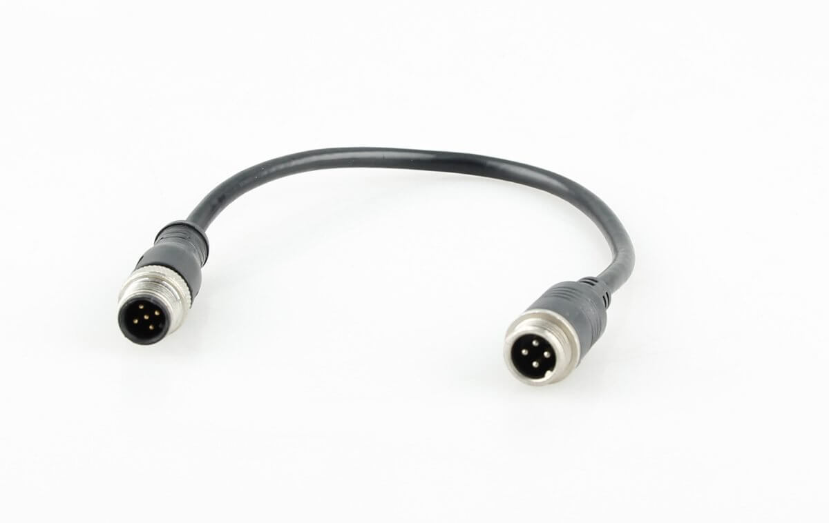 4 Pin to 5 Pin Adapter