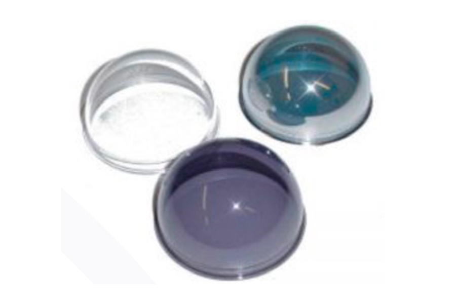 Micron Replacement Dome Covers