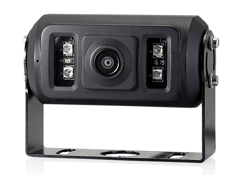 CSP 409 Heavy Duty IR 170 Vehicle Camera